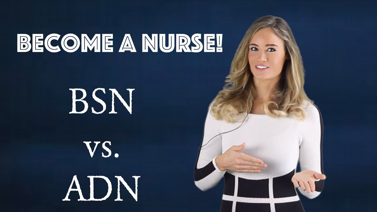 nursing adn vs bsn Differences between adn vs bsn getting your nursing degree is nearly always a good idea, because you will never be short of work or low on money as a registered nurse (rn) .