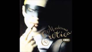 Madonna - Erotica (Midnight Society Club Mix)