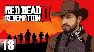 Red Dead Redemption 2 - Gameplay Part 18