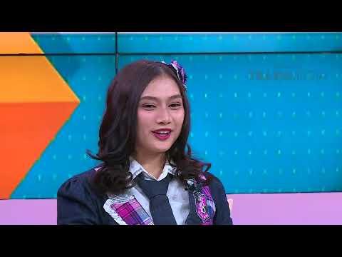 RUMPI - Kesan Pesan Melody Saat Di JKT48 (16/11/17) Part 4