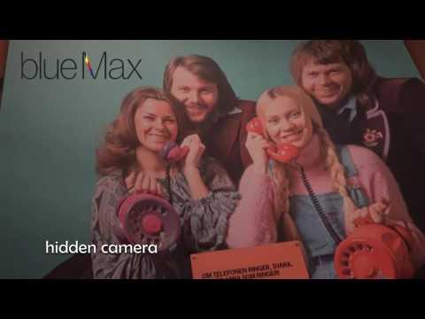 ABBA The museum, Stockholm, Sweden 4K www.bluemaxbg.com