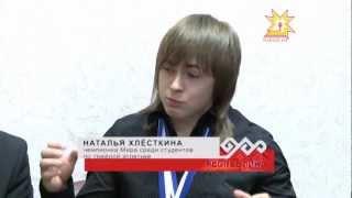 видео Аркадий Воробьев - призер мирового первенства по штанге