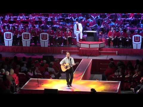 UW Concert - Tom Wopat - YouTube