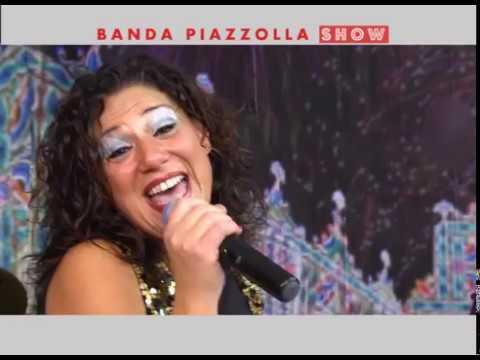 GIRO D'ITALIA IN MUSICA - Banda Piazzolla