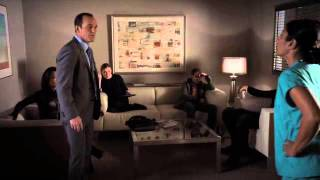 Marvel's Agents of S.H.I.E.L.D. Season 1, Ep. 14 - Clip 2