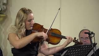 De Lalande: Ballet Suite - Ana Torbica (baroque viola) and New Trinity Baroque