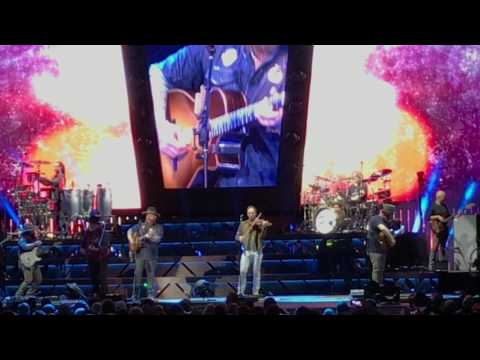 Zac Brown Band - Keep Me In Mind (Live 5-12-17)