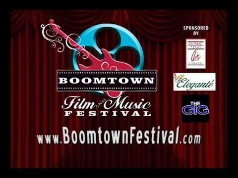 2012 Boomtown Film and Music Festival