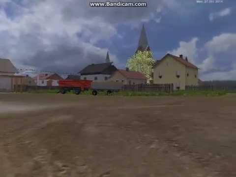 erdevik mapa PREZENTACIJA: Mapa Erdevik V3 WIP | Farming Simulator 2013   YouTube erdevik mapa