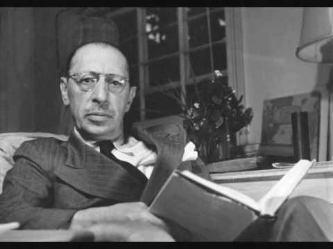 Stravinsky - The Rite of Spring. Part 1