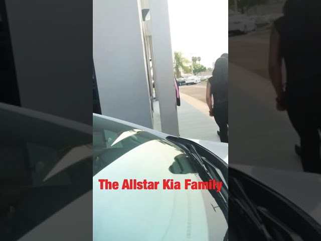 CarSales La Chona Challenge. All Star Kia Of San Bernardino