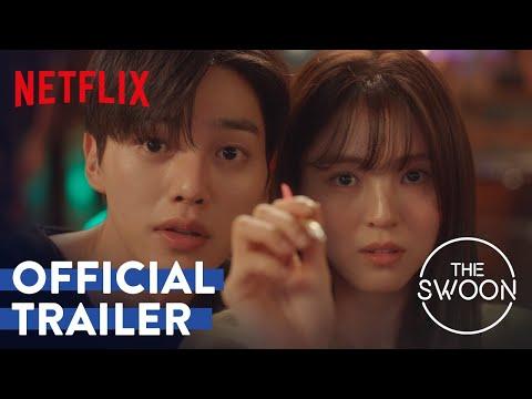 Nevertheless, | Official Trailer | Netflix [ENG SUB]