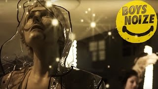 Boys Noize - Starchild feat. POLIÇA (Official Video)
