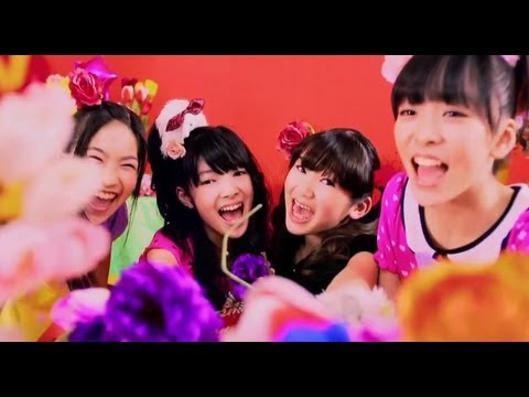 http://mv.avex.jp/prizmmy/ avex Dance Master受講生から誕生した、ガールズ ダンス&ヴォーカルユニット、 Prizmmy☆のデビューシングル。 TVアニメ「プリ...
