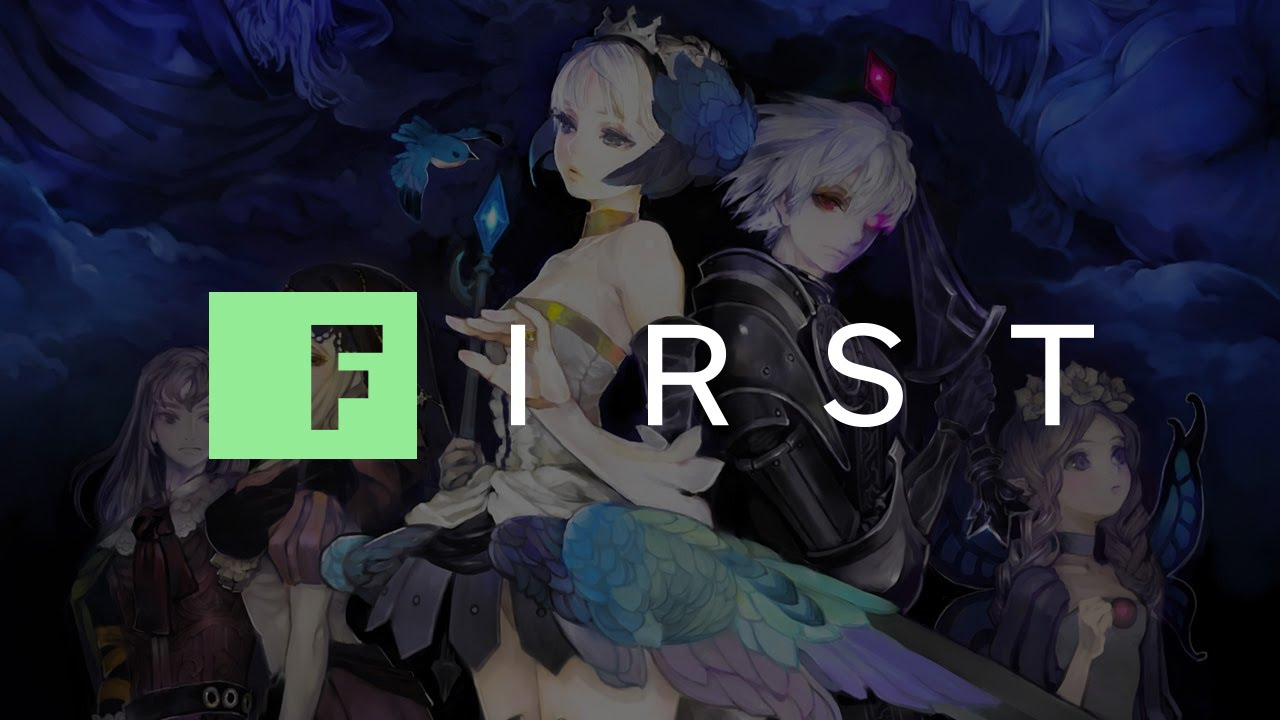29 Minutes Of Odin Sphere Leifthrasir Ign First Youtube