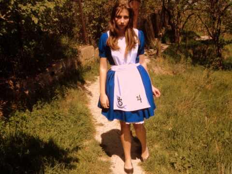 Алиса в Стране Чудес (Феодосия)