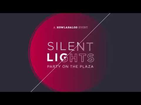 The University of New Mexico--Silent Lights