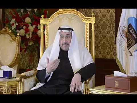 الشيخ فيصل الحمود لبعض مستخدمي التواصل الاجتماعي: اتقوا الله وراعوا ضمائركم