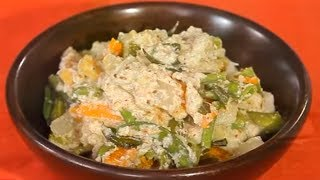 Avial Recipe -  Kerala Style Aviyal Recipe By Preetha -  South Indian Mix Vegetable Recipe