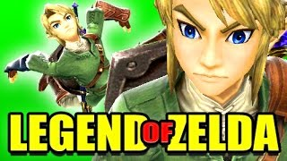 Gmod LINK PLAYERMODEL! - Legend of Zelda Adventure Mod (Garry
