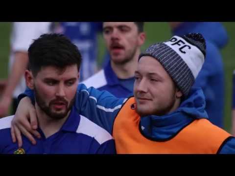 Queens Univ. Newry City Goals And Highlights