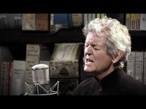 Rodney Crowell - I Don't Care Anymore - 3/6/2017 - Paste Studios, New York, NY