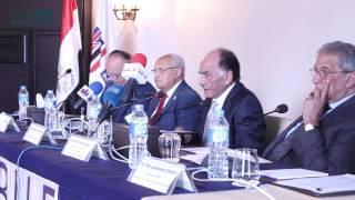 مصر العربية | اتحاد المستثمرين: التبادل التجاري بين مصر والبرازيل ليس علي المستوي المطلوب