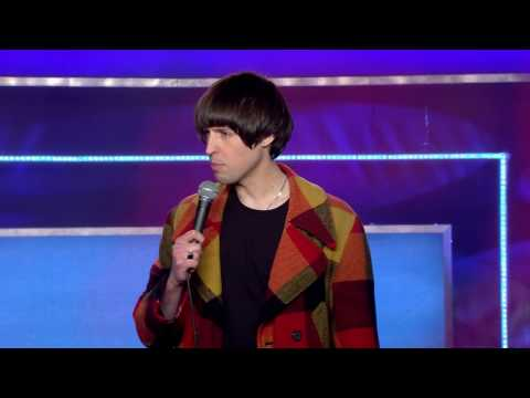 Tom Ward 'Live at The Comedy Store' on Comedy Central