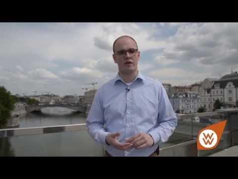 Dutch interns in Moscow