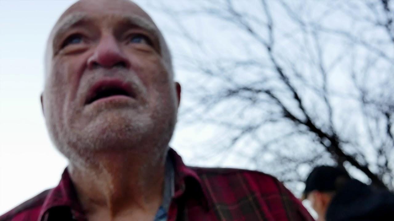 The Homeless Devil Haunts Film Maker
