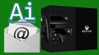 Free Xbox One Giveaway E-Mail Is Legit (Check Your Inbox)