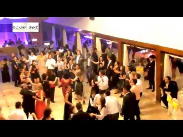 Formatie nunta Constanta 2016 Formatii Nunta Constanta, Mangalia - Formatie Constanta  - Dorian Band
