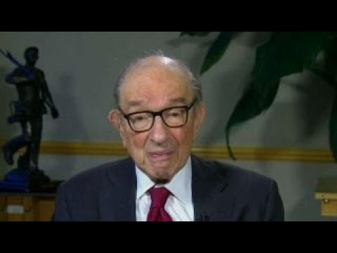 Alan Greenspan: The fiscal system is out of whack