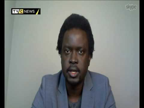 Kuir Karang offers more perspectives on South Sudan's ban on Riek Machar from politics