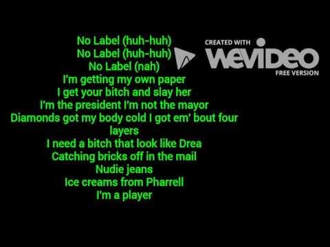 Migos 3 Way Lyrics