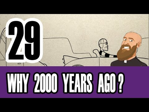 3MC - Episode 29 - Why did Jesus come into the world 2000 years ago?