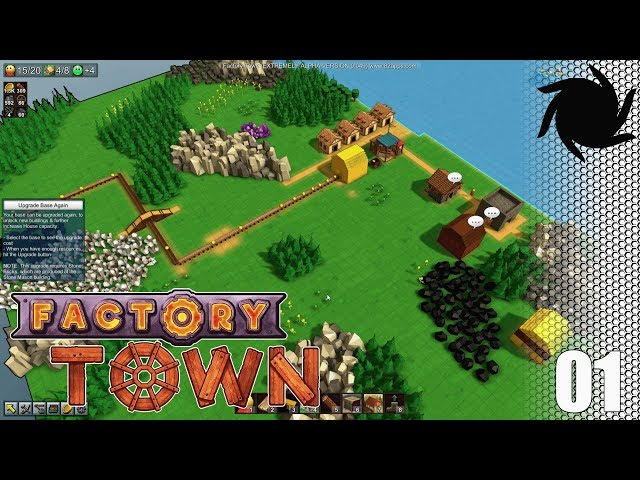 Factory Town - S02E01 - Starting Over