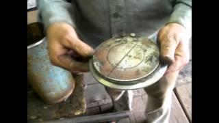 Изготовление обратного клапана для полива(В этом видео показано как можно сделать обратный клапан для полива. (Клапан будет использываться для полива..., 2015-12-06T19:52:29.000Z)