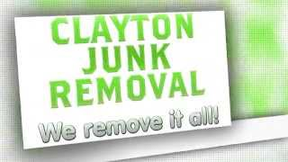 Clayton Junk Removal -  Get Rid Of Junk Today - (925) 961-3999(, 2014-07-01T14:59:55.000Z)