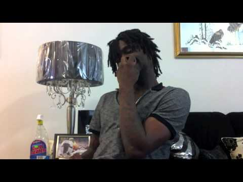 Chief Keef RedEye Interview in Chicago