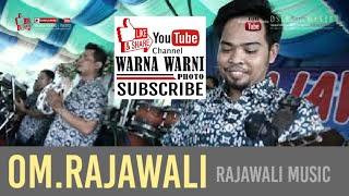 "Gambar cover OM.Rajawali Musik Palembang "" KODRAT &  ooO(-??-)Ooo ""  Warna Warni Teluk - Muba"