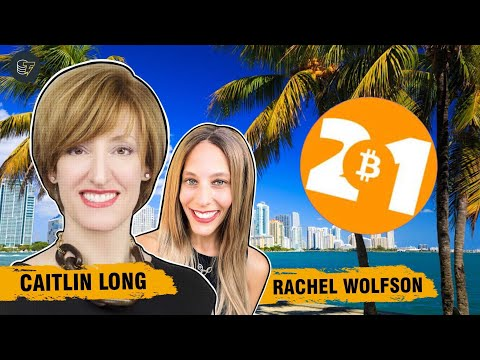 'Bitcoin is not designed to be leveraged' | Exclusive interview with Caitlin Long