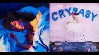 Pacify Her Feelings (Mashup) - Lorde & Melanie Martinez