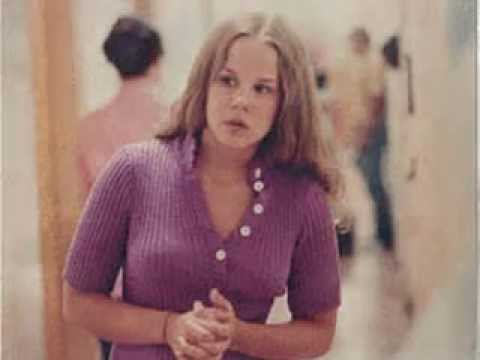 Linda Blair teen years