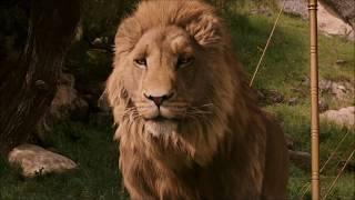Narnia Soundtrack - Aslan Theme