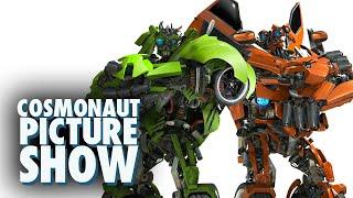 Transformers: Revenge of the Fallen - Cosmonaut Picture Show