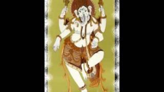 Vinayagar Agaval - Part II