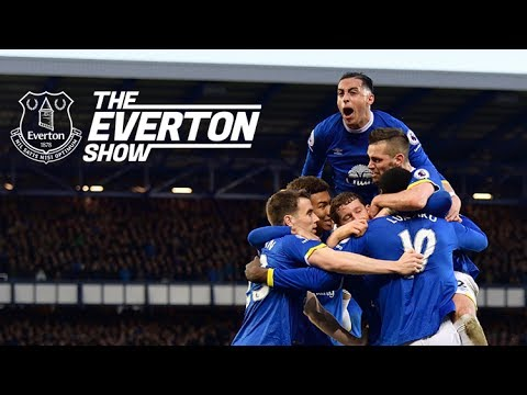 The Everton Show – Series 2, Episode 40 – The Best Bits