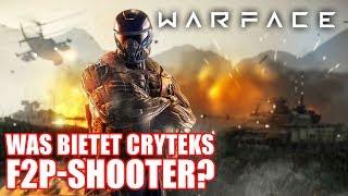 Warface: Was bietet Cryteks Free-2-Play-Shooter? [Werbung]