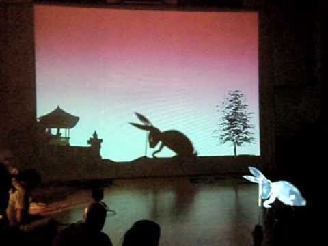 I Made Sidia Masterclass: Balinese Wayang Shadow Puppetry